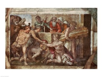 Sistine-Chapel-Ceiling-Noah-After-the-Flood